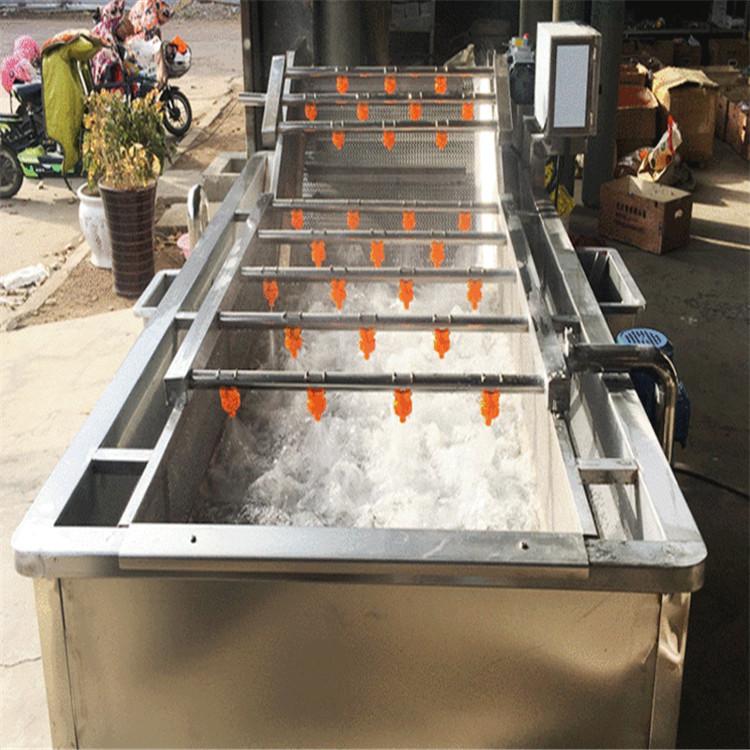 海蛎子清洗机