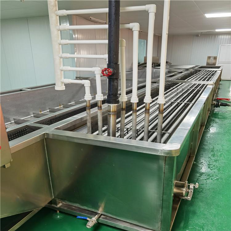 白鱼包冰机 自动包冰机 不锈钢包冰设备